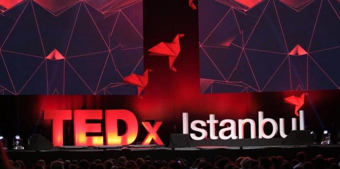 Tedx istanbul ne zaman