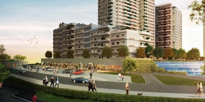 Bulvar İstanbul Cadde satışa çıkıyor