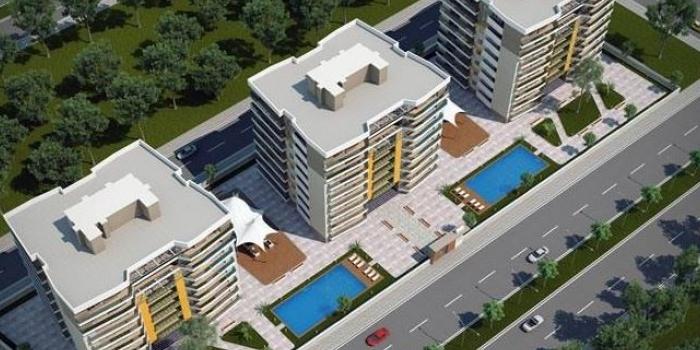 Ontan residence fiyat