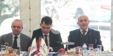 Adım İstanbul basın toplantısı