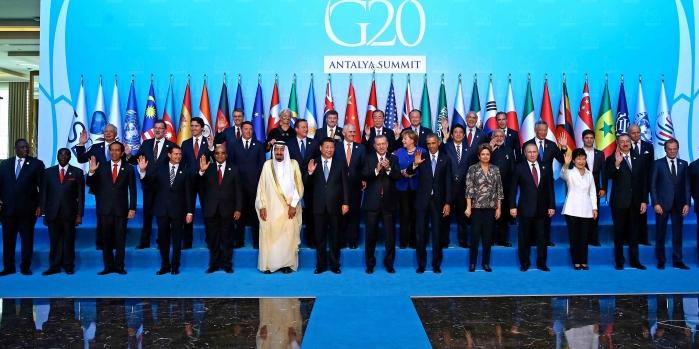 Aksa Jeneratör dünya liderlerine enerji sağladı