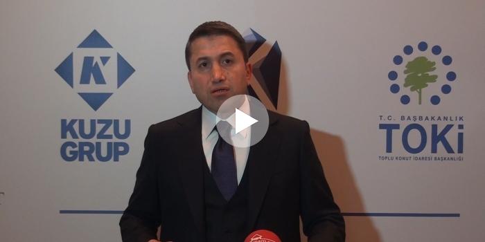 Ankara'nın en iddialı projesi: Kuzu Effect