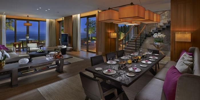 Bodrum Mandarin Villaları