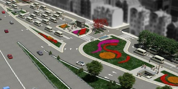 Şirinevler Otopark projesi trafiği felç edecek