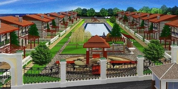 Zeytin Evleri 230 Bin TL'den Başlayan Fiyatlarla!