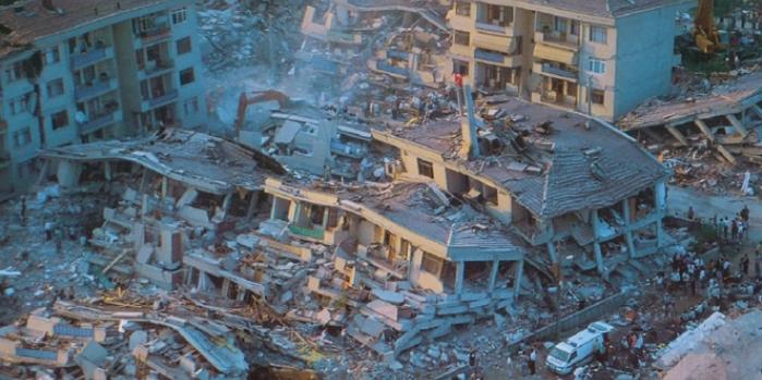 AİHM Türkiye'yi depremzedelere tazminat ödemeye mahkum etti