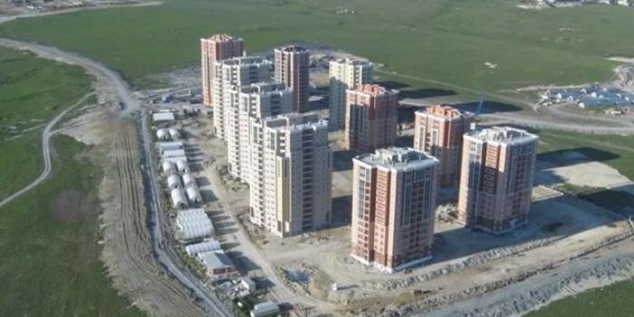 TOKİ Bahçeşehir Projeleri!