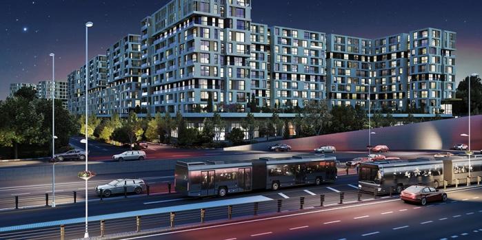 Westside İstanbul'un değeri her geçen gün yükseliyor