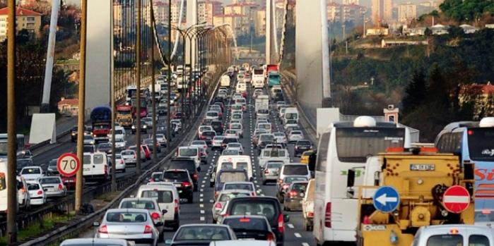 Yaşanabilir Şehirler Sempozyumu, İstanbul'da başladı