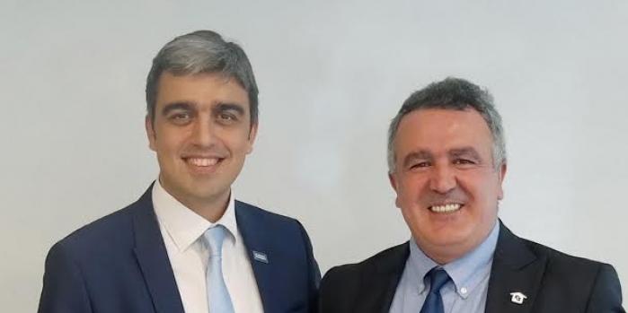 LMG Global Coldwell Banker'le iş birliğine gidiyor
