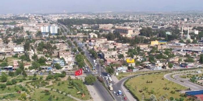 Adana TOKİ evleri