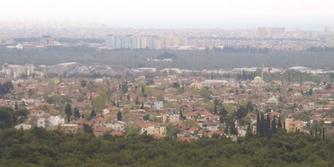 Antalya Kepez'de dönüşüm heyecanı
