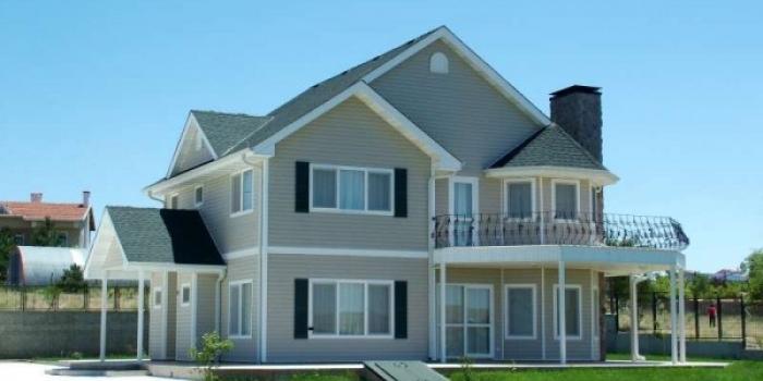 Dubleks ev maliyeti