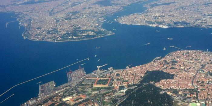 İstanbul Yeni Projeler!