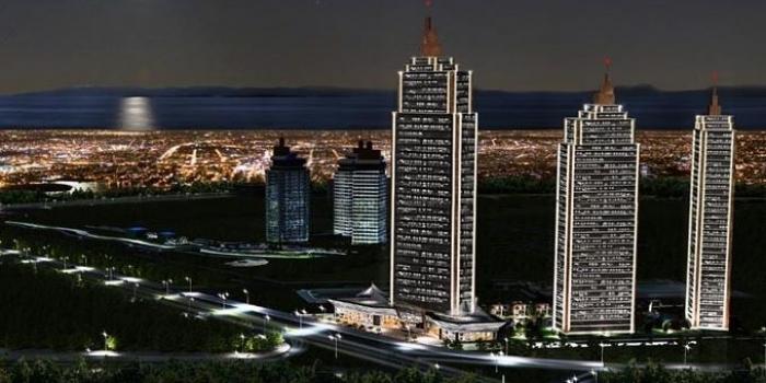 Delta dubai tower fiyatları