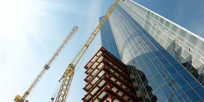 İnşaat Sektörü güven endeksinde yükselme