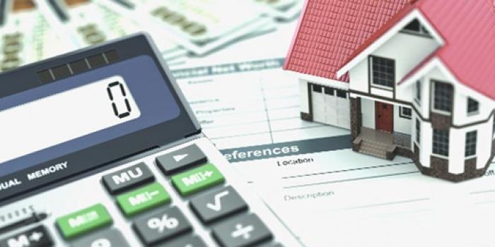 Peşinatsız ev kredisi hesaplama