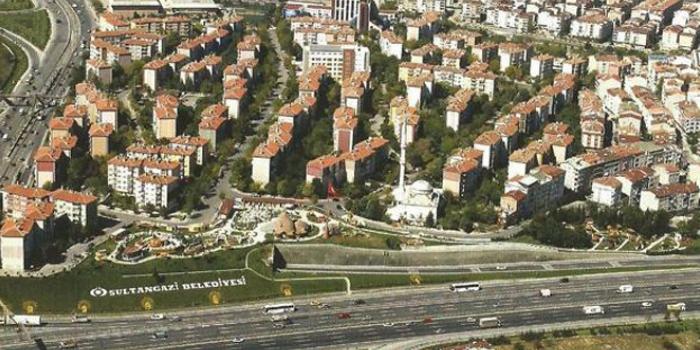 Cumhuriyet Mahellesi
