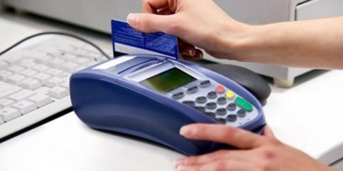 Emlak vergisi kredi kartı ile ödeme