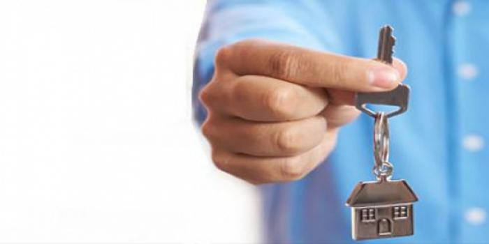 Peşinatsız ev alma