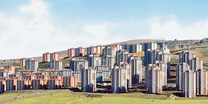 TOKİ Ankara Projeleri