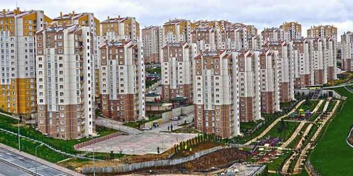 TOKİ Başakşehir