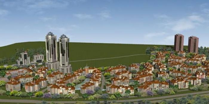 Ankara TOKİ Evleri satılık