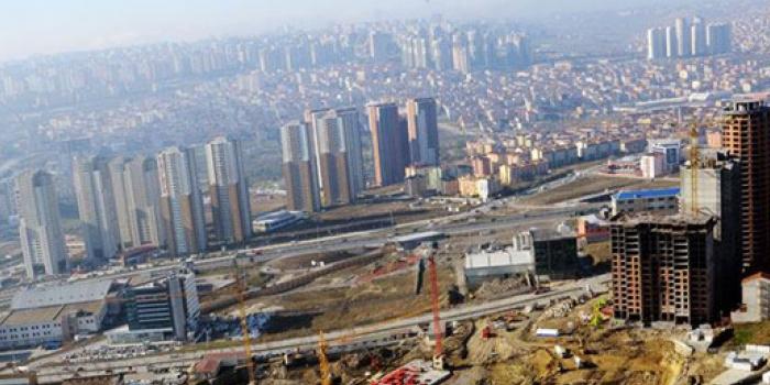 İstanbul esenyurt konutları