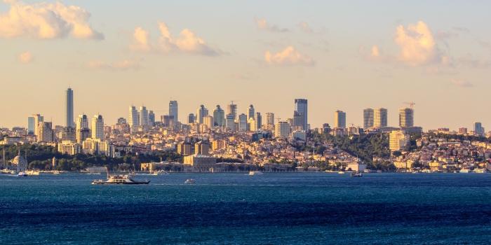 İstanbul TOKİ Projeleri 2016