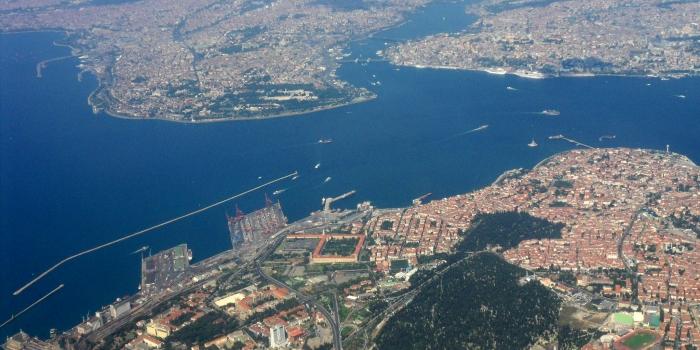 Konut Projeleri İstanbul Anadolu Yakası