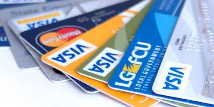 Kredi kartı ile emlak vergisi ödemesi