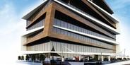 Amass İzmir Residence Ofis Projesi!