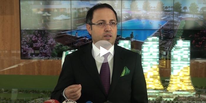 DAP Yapı İstMarina Ofislerini satışa çıkardı