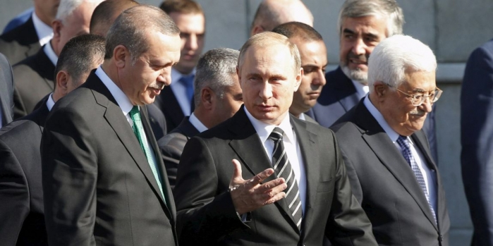 Türkiye rusya gerilimi