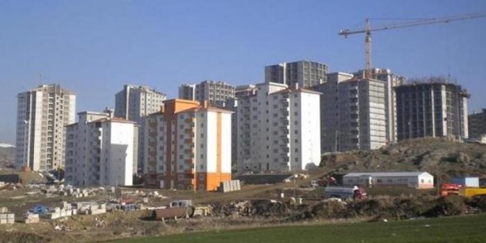 TOKİ Ankara Evleri