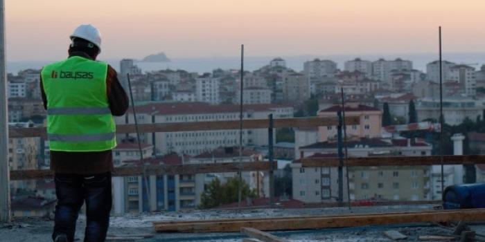 Baysaş İstanbul 216 projesinde son durum