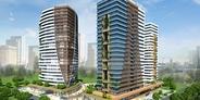 Pırlanta Göztepe projesi görücüye çıkıyor