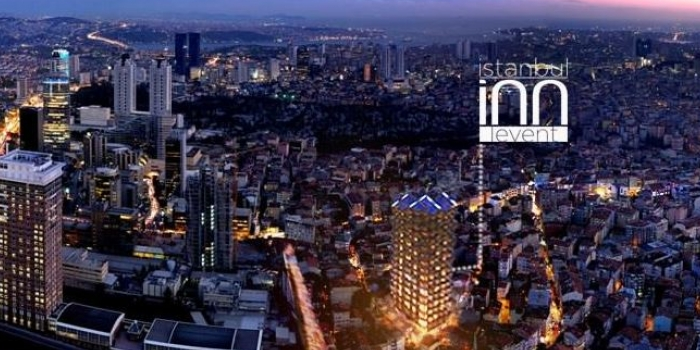 İstanbul İnn Levent fiyat! 385 bin dolar!