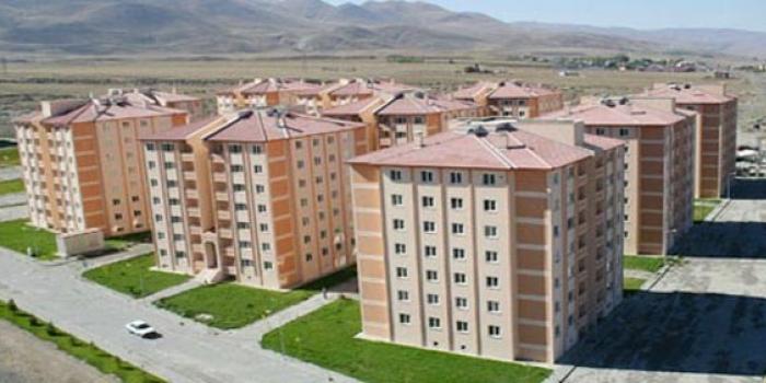 İzmir TOKİ Evleri