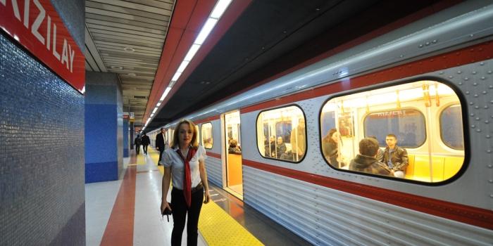 Keçiören metrosu neden bitmedi