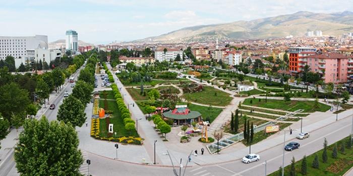 Malatya Belediyesi arsa satıyor