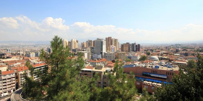 TOKİ Bursa Nilüfer emekli evleri 9 Aralık'ta satışta