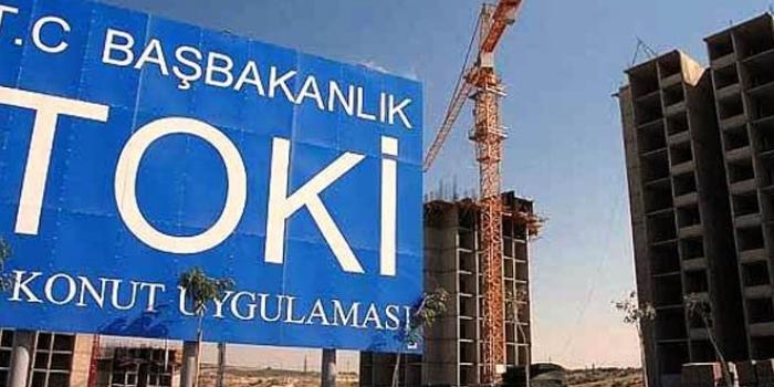 Toki istanbul projeleri başvuru