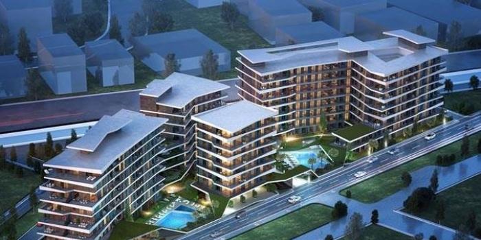 İzmir prestij evleri satılık