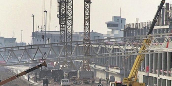 Türk inşaat işçileri rusya