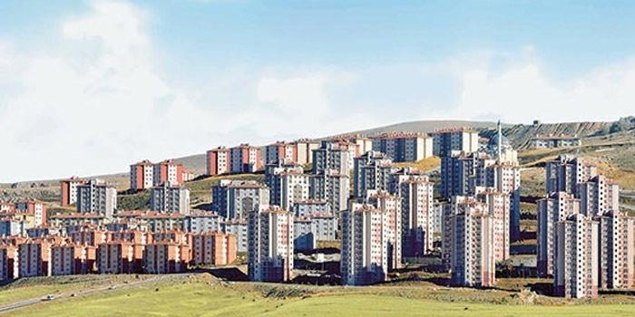 TOKİ Evleri Ankara 2015!