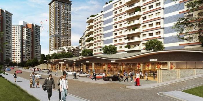 Bulvar İstanbul Cadde'de 38 milyonluk satış