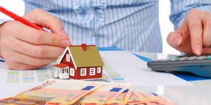 Ara ödemeli konut kredisi