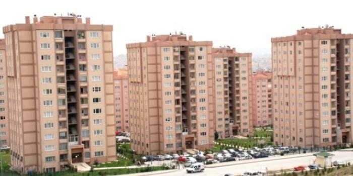 TOKİ emekli evleri Şanlıurfa Akabe!
