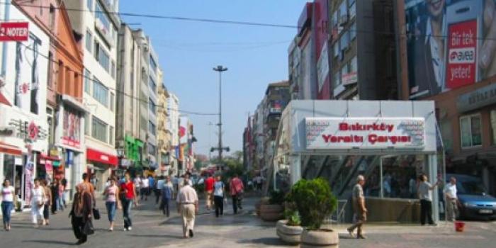 Bakırköy konut projeleri 2015